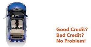 GET AN AUTO LOAN AS LOW AS 4.99%!!! *** GUARANTEED AUTO LOANS EVERYONE DRIVES *** Good Credit? Bad Credit? No Problem!