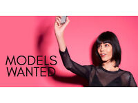 URGENT Models Required for Haircut at Haringtons London Academ