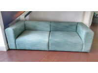 Hay Studio Brand New 2.5 Sofa- £1600 off purchase price due to relocation.