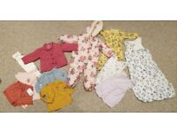 Baby Clothes Bundle 6-9m Joules, TU, Next and more