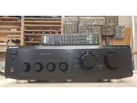 Sony TA-FE330R Integrated Stereo Amplifier with phono stage