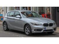 BMW F20 SE BREAKING