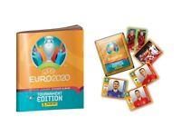 PANINI EURO 2020 STICKER SWAPS (UPDATED 18TH SEP)