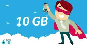 $56 for 10 GB LTE DATA + MORE! The original Cellphone Man by Tony (2 million views)