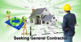 General Building Contractor Manchester- FREE Quote