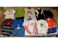 New & used Babies, Boys, clothing £1 -£20..
