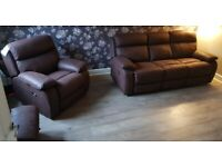 Sofa Electric Recliner suite