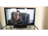 lg 32 inch full hd 1080p led tv+freeview+remote+DELIVERY