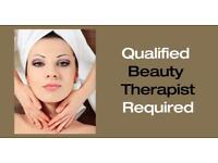 Part time Waxing & Threading therapist required