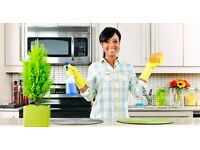 Part-time Private House Cleaners Wanted in Stevenage, Welwyn Garden City & Hitchin. £8.50 Per Hour.
