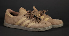 Adidas Tobacco UK6