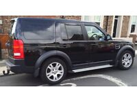 For Sale Land Rover Discovery 3, 7 Seater
