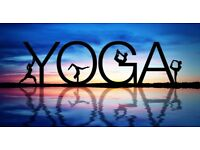 Yoga Classes at Phoenix Fitness Gym