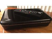 Humax HDR 1000S 500GB Freesat TV Box