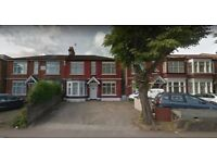 Furnished 1 Bedroom Flat available in Enfield Area. Housing Benefit and DSS Accepted.