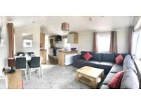 NEW STATIC CARAVAN FOR SALE , BATH , SHOWER , 2 DOUBLE BEDROOMS ! AMAZING !!!