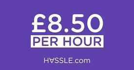 Looking for well paid, flexible cleaning work in Bristol? Start now and earn up to £300 pw!