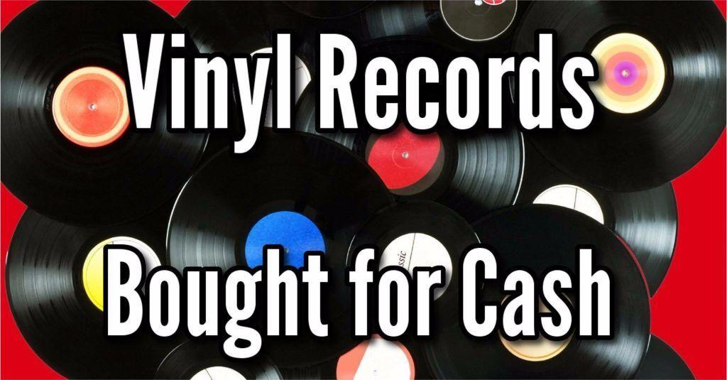 VINYL RECORDS WANTED FOR CASH ALBUMS SINGLES ROCK PUNK PROG