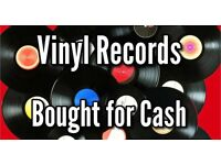 VINYL RECORDS WANTED FOR CASH ALBUMS SINGLES ROCK PUNK PROG REGGAE NORTHERN SOUL ETC