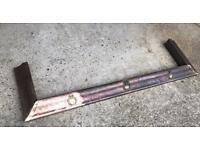Copper fender
