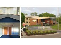 SPACIOUS OFFICES | Busy Area | CAR PARKING | Doxford International Business Park, Sunderland | C455