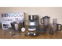 KENWOOD kitchen machine prospero KM280