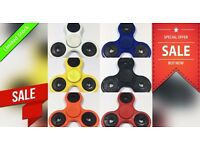 FIDGET SPINNERS *FREE POSTAGE & DELIVERY*