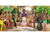 Hire Bellydancers,Bollywood dancers, Brazilian Samba/Carnival dancers,Hawaiian Dancers for events