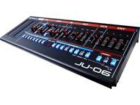 Roland Boutique JU-06 Juno 106 Sound Module