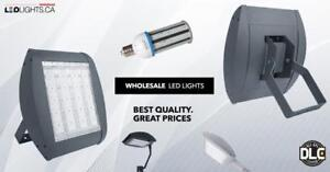 Commercial & Industrial Wholesale Direct LED Lights - Best Quality - Wholesale & Retail