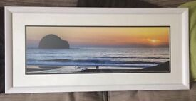 Gull Rock, Trebarwith, Cornwall Picture