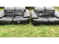 2 seaters sofa