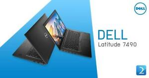 DELL Latitude 7490 i5 ,8 GB RAM, 128 GB SSD, Win 10 Pro. BRAND NEW