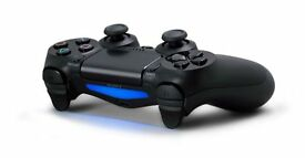 PREOWNED PLAYSTATION 4 CONTROLLER