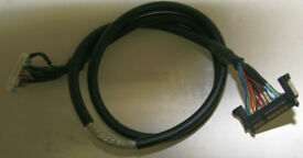 LVDS lead LCD cable for Sony Bravia TV KDL40V3000 television