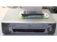 LG BD288I VHS Video Recorder