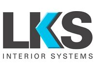 Trainee required - Commercial interior systems