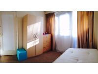DBL ROOM AMAZING OPPORTUNITY IN EALING BROADWAY!!!!!!
