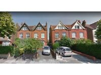 Furnished 1 Bedroom Flat available in Ealing Area. Housing Benefit and DSS Accepted