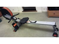 Rowing Machine V-fit Air Excellent Condition
