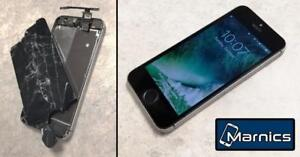 iPhone Screen Repair - Original Parts - Lifetime in Store Warranty - 10 Minute Turnaround Time - Price Matching