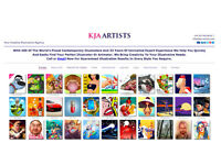 Project Manager - KJA Artists