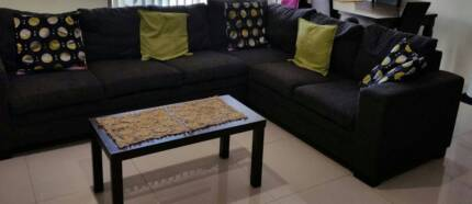 Long sofa in very good condition