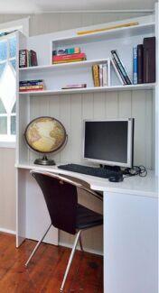 Study Desk - Corner desk Brassall Ipswich City Preview