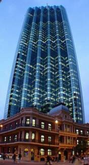 Perth CBD - Private Office Access in Fantastic Bankwest Building West Perth Perth City Preview