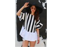 Wholesale womans wear(brand new)/top/dress/skirt/qty/500pcs