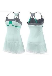 NWT $130 Nike Tennis Women's Premier Maria Sharapova Dress XL