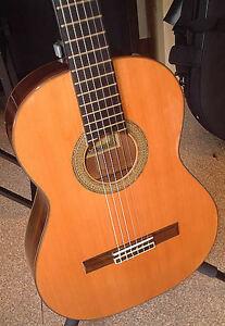 Guitare classique Raimundo