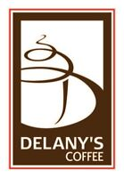 Full Time & Part Time - Delany's Coffee House - North Van