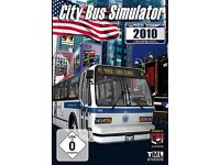 New York City Bus Simulator 2010